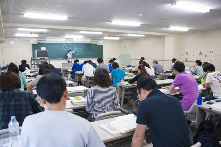 台風による「国家試験受験対策講座」延期のお知らせ