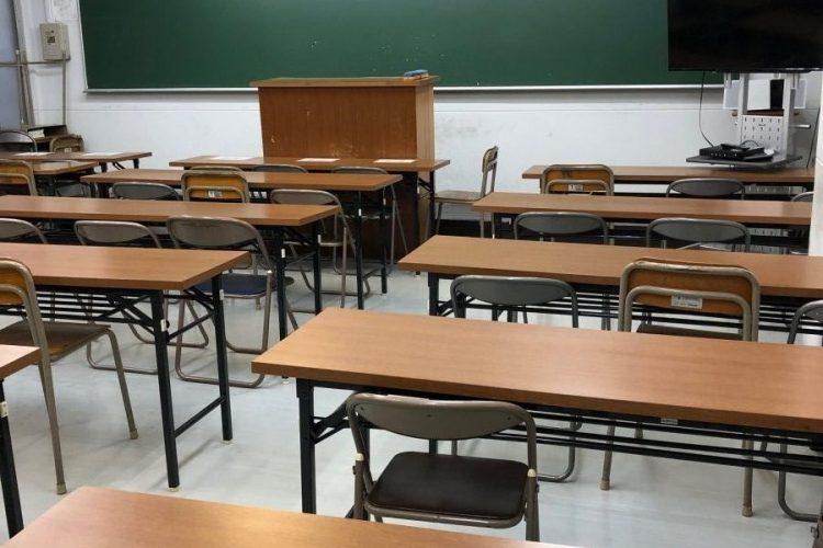 8月24日から授業を再開します